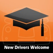 Newly Passed Drivers Welcome